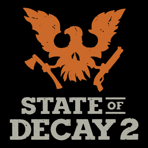 Фан-сайт по игре State of Decay 2